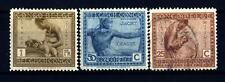 BELGIAN CONGO - CONGO BELGA - 1923-1924 - Congo. Commercio, mestieri e Industria