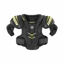 Warrior Alpha QX  Eishockey Schulterschutz Shoulder Pad Youth / Bambnini