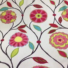 Orlando Tropical  Cotton Fabric by Prestigious Textiles