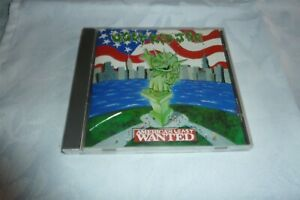 UGLY KID JOE - AMERICAN'S LEAST WANTED - CD ALBUM