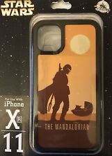 Disney Parks Star Wars The Mandalorian iPhone Xr 11 Case