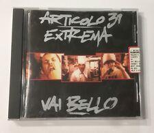 80944 CD musicale - Articolo 31 Extrema - Vai bello - Spaghetti Funk Best Sound