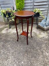 Vintage Plant Stand/Table