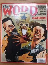 The Word April 2011,  The Clash, Woody Guthrie, Josh Homme, Bootsy Collins