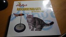 Raschiato per gatto gioco zero gatti misure 15x24 circa