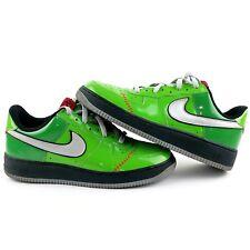 Nike Air Force 1 Low Premium AF1 313641-301 Frankenstein Leather Men's Size 11