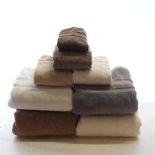 Waterworks Studio Solid Cotton 8-PC Bath Towels/Hand/Washcloth Set H3114