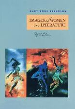 Images of Women in Literature, Mary Ferguson, Jean Carr, Acceptable Book