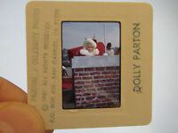 Original Press Promo Slide Negative - Dolly Parton - 1987 - C