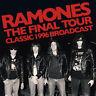 "Ramones : The Final Tour VINYL 12"" Album 2 discs (2019) ***NEW*** Amazing Value"