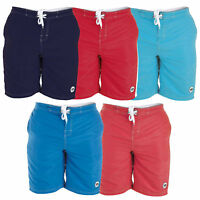 Mens Swimming Shorts D555 Duke Big King Size Beach Surfer Mesh Lined Summer New