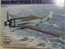 Hobby Boss 1/48 HBB81720 Focke Wulf Fw190D-12/R-14 Modell Kit
