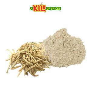 White Musali Powder Safed Musli Chlorophytum Borivilianum Indian 100g - 10kg