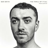 Sam Smith - The Thrill Of It All [New CD] Special Edition