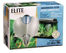 Hagen Elite Stingray Aquarium Filter | Fish