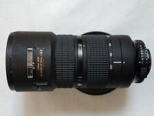 Nikon ED AF Nikkor 80-200 f/1:2.8 D