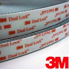 3M Dual Lock SJ3551 Klettband 19mm breit selbstklebend