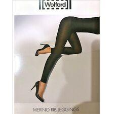Wolford Merino Rib Leggings