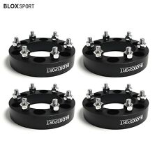 6 Lug Wheel Spacers 6x139.7 for Toyota Tacoma FJ Cruiser 4 Runner (4Pc 30mm)