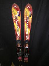 Dynastar Team X5 Downhill Skis wSalomon 300 Bindings 110cm snow