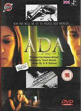 ADA - A WAY OF LIFE - AYAAN AHMAD - AYESHA JHULKA - NEW BOLLYWOOD DVD