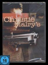 DVD CHRISTIE MALRY'S BLUTIGE BUCHFÜHRUNG - EINE SCHWARZE KOMÖDIE *** NEU ***