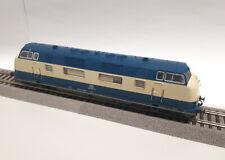 Roco H0 43524 Diesellok blau beige DB 220 012-9 digital