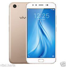 Vivo V5 Plus | 4GB RAM | 64GB ROM | 4G VoLTE | 20MP Dual Front Camera | Gold