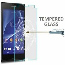 100% Genuine Premium Tempered Glass Screen Protector for Sony Xperia Z3