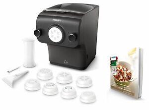 Philips Avance Collection HR2382/15 200W Pastamaker - Kaschmirgrau