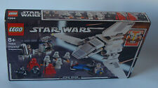 Lego® Star Wars 7264 - Imperial Inspection 367 Teile 8+ - Neu