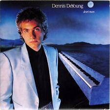 DENNIS DEYOUNG STYX DESERT MOON ORIGINAL 1984 LP A&M SP-5006 STEREO EX+/NM