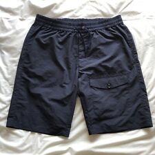Nanamica Easy Shorts - Navy Blue - Size XL - 36 - BNWT.