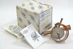 Alco Controls TX6-H05 Expansion Valve Thermal Pcn : 801.582 New