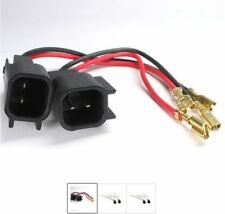 Ford Focus Mondeo  Conector Altavoz Adaptador cable coche car audio