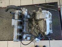 WB7. Honda CBR 600 F PC25 Motore PC25E-2318850
