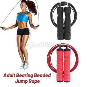 3m Steel Wire Rope Skip Fitness Jump Rope Fast Weight Loss jump