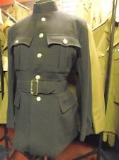 MOD Surplus Army Blues band No1 Service Dress Uniform Jacket Tunic 34-36 Chest