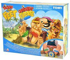 Tomy Tickle Me Feet Game