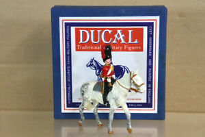 DUCAL 2nd DRAGOON GUARDS ROYAL SCOTS GREYS TRUMPETER to the COLONEL 74oa