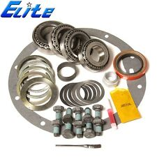 "FORD 8.8"" - ELITE GEAR - MASTER INSTALL - TIMKEN BEARING KIT - MUSTANG - F150"