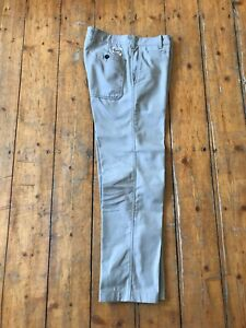 VINTAGE EAT DUST CHINO SERVICE PANTS SIZE 31