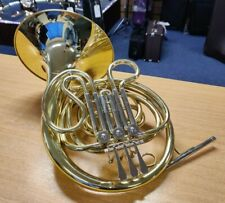 More details for arnolds & sons ahr-301 3-valve f french horn (used instrument, fully serviced)