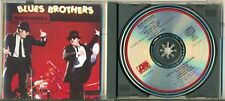 MADE IN AMERICA - THE BLUES BROTHERS (CD)