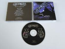 MINOTAUR Power of Darkness CD 1988 MEGA RARE OOP THRASH ORIGINAL 1st PRESSING!!!