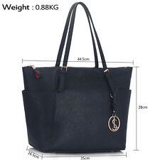 Women's Designer Celebrity Tote Bag Large Shoulder Handbags For Women Shopper