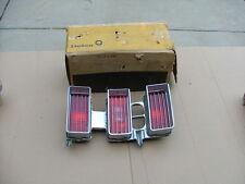 1970 Chevy Impala tail light assembly, RH, NOS! taillight
