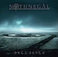 Nothnegal - Decadence (2012)  CD  NEW/SEALED Digipak  SPEEDYPOST