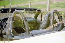Most Awesome BMW Z3 Windscreen Wind Deflector; #1 Rated; Lifetime Warranty