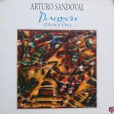 ARTURO SANDOVAL POSTER, CLASSICAL ALBUM (SQ18)